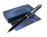 Pix Souveran K600 negru-albastru Pelikan