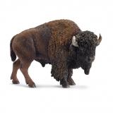 Figurina Animal Bizon American