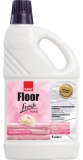 Detergent pardoseli concentrat Sano Floor Fresh Home Cotton 1L