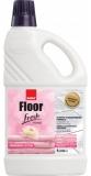 Detergent lichid pardoseli, concentrat, 1l, Sano Floor Fresh Home Cotton