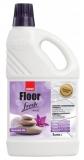 Detergent lichid pardoseli, 1l, Sano Floor Fresh Home Spa