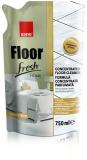 Rezerva detergent pardoseli, 750 ml, Sano Floor Fresh Luxury Hotel