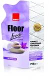 Rezerva detergent pardoseli, 750 ml, Sano Floor Fresh Home Spa