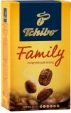 Cafea macinata si vidata 275g, Tchibo Family