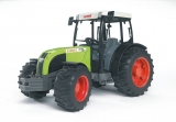 Jucarie Tractor Claas Nectis 267 F Bruder