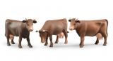 Figurina Vaca, diverse modele Bruder