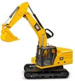 Jucarie Excavator CAT Bruder