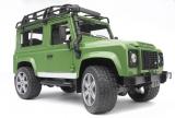 Jucarie Masina de teren Land Rover Defender Bruder