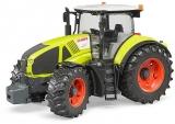 Jucarie Tractor Claas Axion 950 Bruder