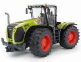 Jucarie Tractor Claas Xerion 5000 Bruder