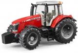 Jucarie Tractor Massey Ferguson 7624 Bruder