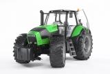 Jucarie Tractor Deutz Agrotron X720 Bruder