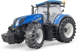 Jucarie Tractor New Holland T7 315 Bruder