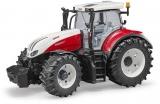 Jucarie Tractor Steyr 6300 Terrus CVT Bruder