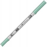 Marker P401 Aqua, Pro Dual Brush Pen Tombow