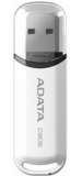 USB Flash Drive 16 GB USB 2.0 alb ADATA