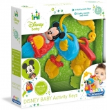 Chei interactive Baby Mickey Clementoni