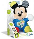 Plus Baby Mickey cu lumini si sunete Clementoni