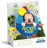 Zornaitoare muzicala Mickey Clementoni