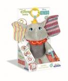 Jucarie din plus, Elefantul Dumbo cu activitati, Clementoni