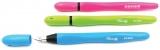 Stilou plastic Trendy, diverse modele, AD93108 Ecada