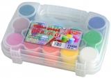 Culori guasa Brilia 12 culori 20 ml Daco