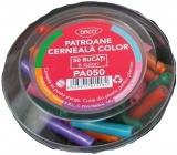 Patroane cerneala color PA050 50 buc/cutie Daco