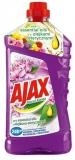 Detergent universal Floral Fiesta Liliac Breeze 1 L Ajax