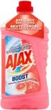 Detergent pardoseli Boost, grapefruit, 1 L Ajax