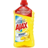Detergent universal Boost Baking Soda + Lemon 1 L Ajax