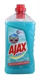 Detergent lichid pentru suprafete 1 l Ajax