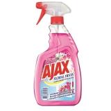 Solutie pentru curatat geamuri Flowers Bouquet 500 ml Ajax