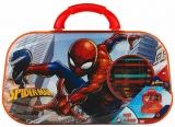 Set pentru desen Art Case Spiderman, Art Greco