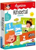 Set de joaca educativ Agerino, Alfabetul, Clementoni
