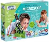 Primul meu microscop, Stiinta si Joaca, Clementoni