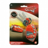 Set de joaca Chei si alarma auto Cars, AS Toys