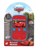 Telefon de jucarie Cars, AS Toys