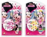 Set de joaca Perie de par cu agrafe, diverse modele Minnie, AS Toys