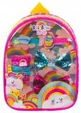 Set de joaca Gentuta cu accesorii, Rainbow Love, AS Toys