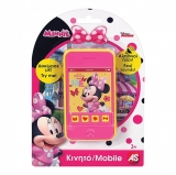 Telefon de jucarie Minnie, AS Toys