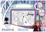 Tablita pentru scris, Magic Scribbler Medium Frozen, Art Greco