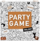 Joc Party Game Triology, AS Games