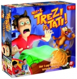 Joc Nu-l trezi pe tati!, AS Games