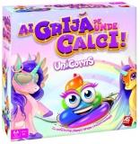 Joc Ai grija pe unde calci! Unicorns, AS Games