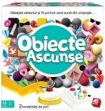 Joc Obiecte ascunse, AS Games