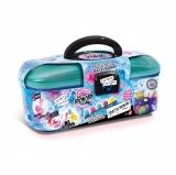 Valizuta pentru Bath Bombs, Canal Toys