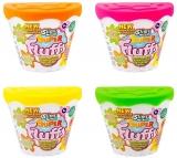 Borcanas slime Slimy Super Fluffy, cel mai pufos, diverse culori, Joker
