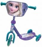Trotineta cu 3 roti Scooter, model Frozen, AS Wheels