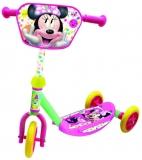 Trotineta cu 3 roti Scooter, model Minnie, AS Wheels
