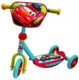 Trotineta cu 3 roti Scooter, model Cars, AS Wheels